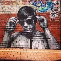 Brick Wall Graffiti Art | www.imgkid.com - The Image Kid ...