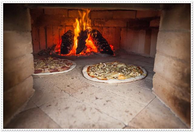 披薩烤爐設計圖|設計- 披薩烤爐設計圖|設計 - 快熱資訊 - 走進時代