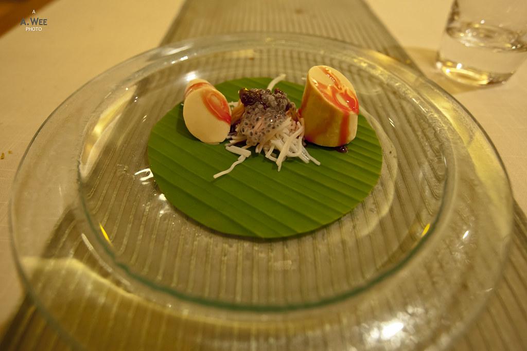 Dessert of Malai Kulfi