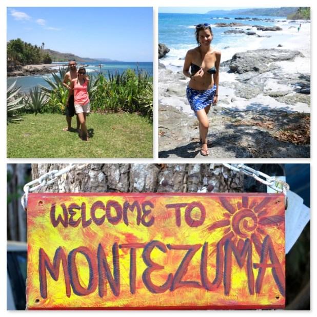 Montezuma, lo mejor de Costa Rica