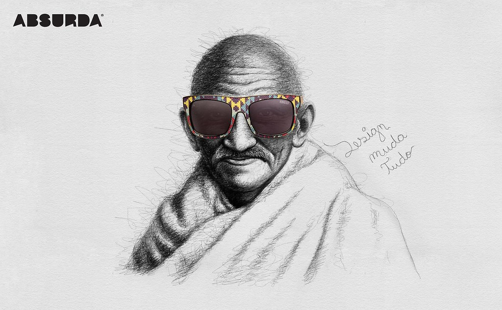 Absurda - Gandhi