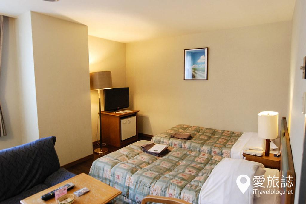 富良野自然森林酒店 Hotel Naturwald Furano 07