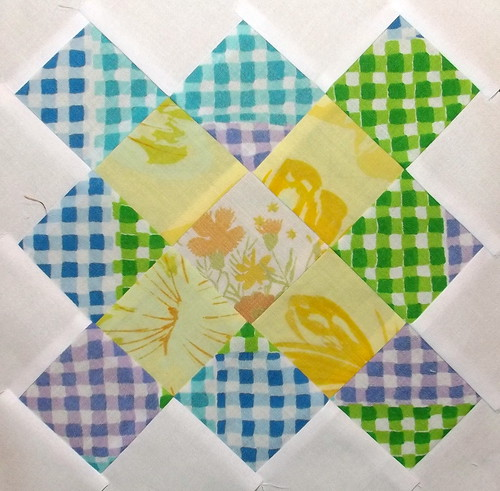 Granny Block Bee 14