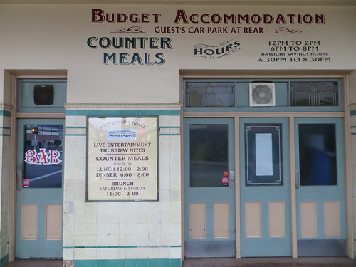 budget accommodation