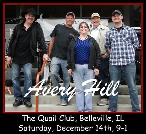Avery Hill 12-14-13