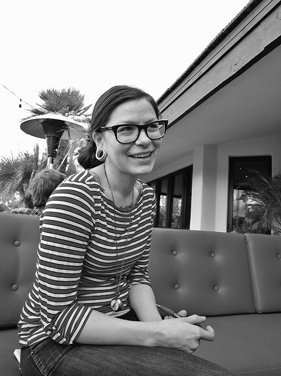 Tattuesday: Adriane Guzman