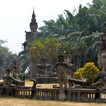 05 Viajefilos en Laos, Vientiane 046
