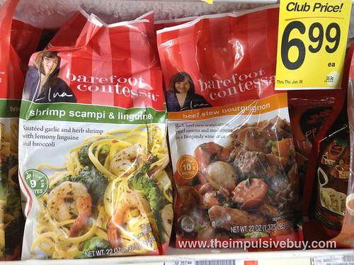 Barefoot Contessa Frozen Meals 2