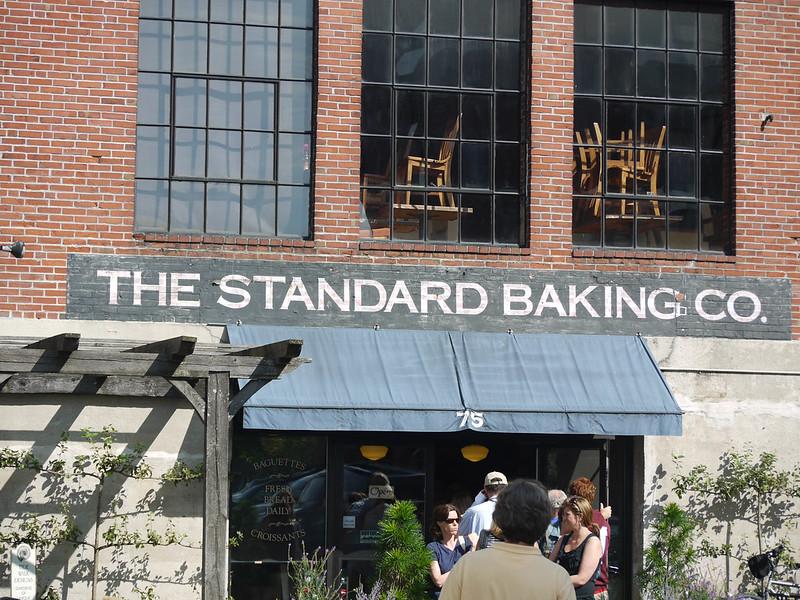 Standard Baking Co.