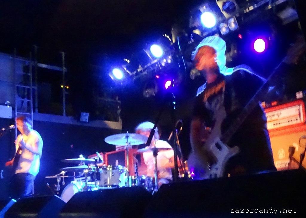 Fat Goth - 19th Aug, 2013 (2)