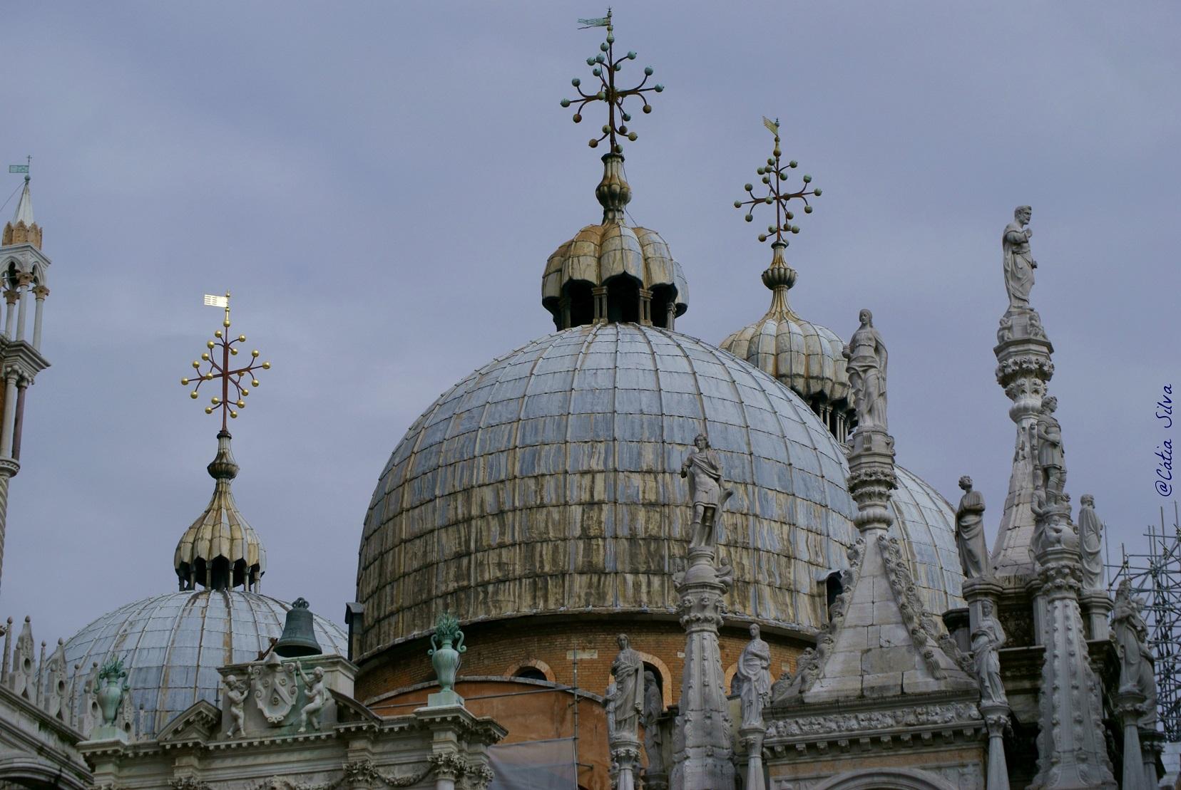 Palacio Ducal - Venecia - Italia (2)