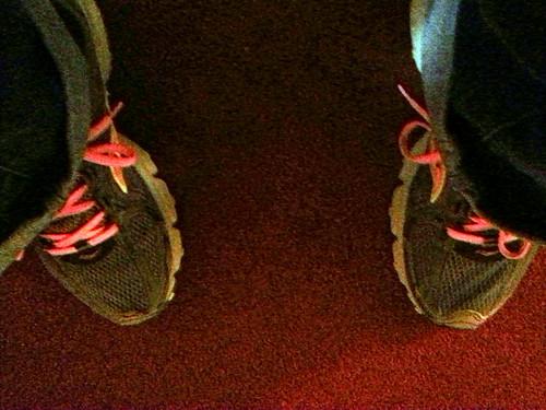 132/365 - Faithful Feet
