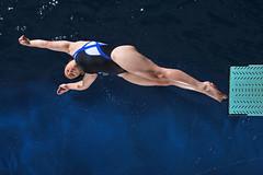 """Diving 12"" US Air Force photo by Liz Copan"
