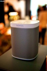 De Sonos PLAY:1