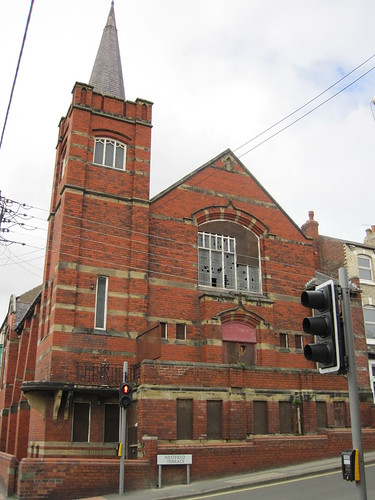 Congregational Church, Loftus