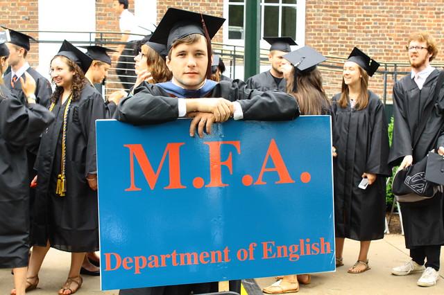 The MFA