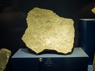 Meteor Cross-Section