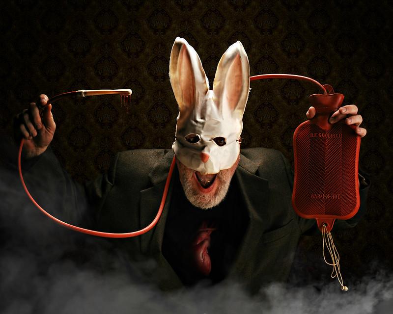 The Tommy Bunny Escapades
