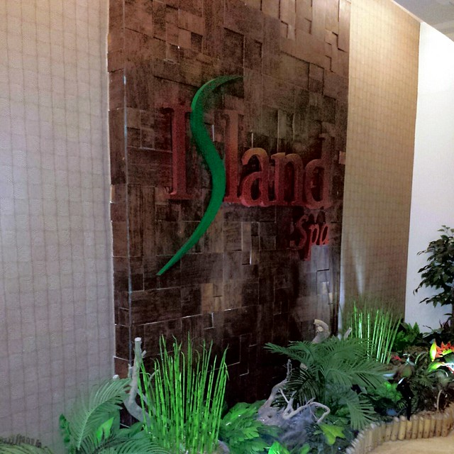 Island Spa Resorts World Manila