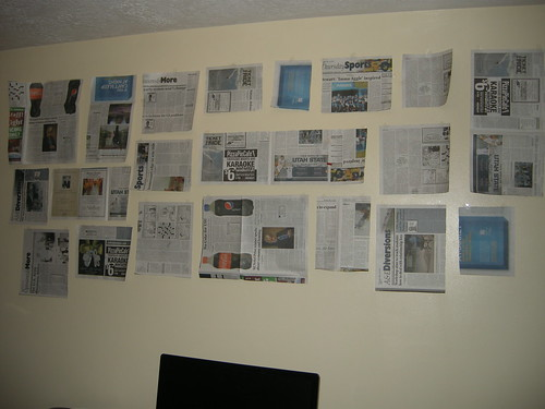 Gallery Wall 4