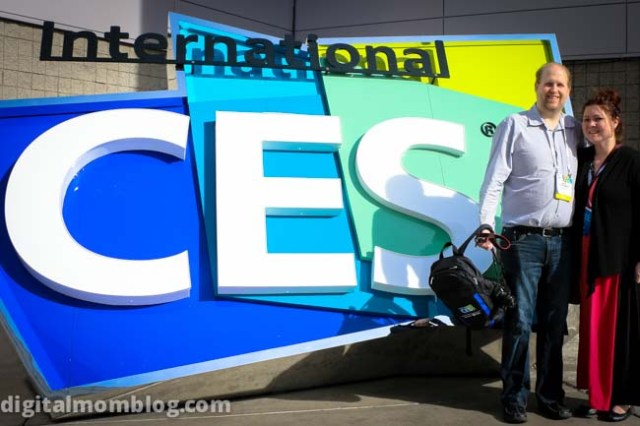 ces 2014 digital mom blog