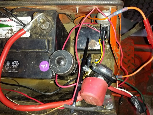 Cadet Wiring Diagram On Case Tractor Starter Solenoid Wiring Diagram