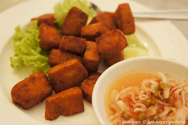 4.mum's place -Fried Otak-otak Cubes served with Thai Sauce RM 16.80 (2)_副本