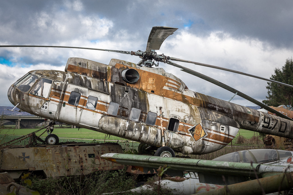 Ми-8С