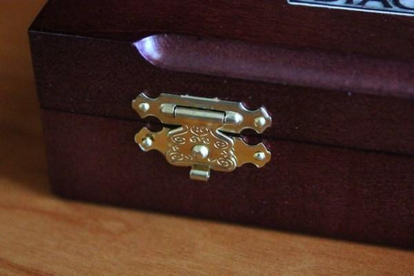 Gringotts Key for Wizarding World of Harry Potter - Diagon Alley