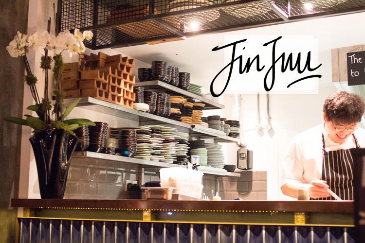 1. Jinjuu chef kitchen shelves