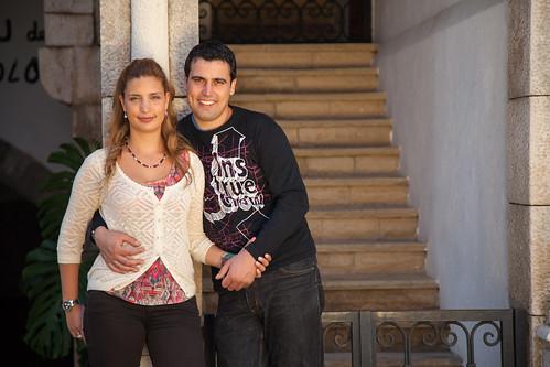 JDaudiovisuals preboda Marcos & Alba
