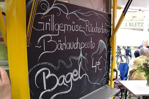 Vegifee Bagels