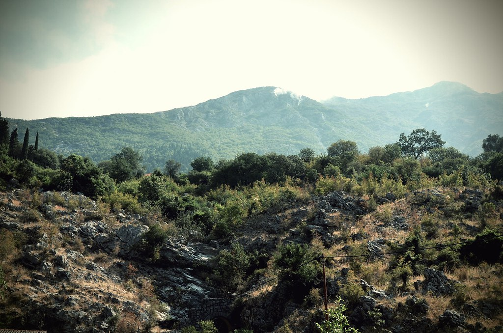 risan mountain