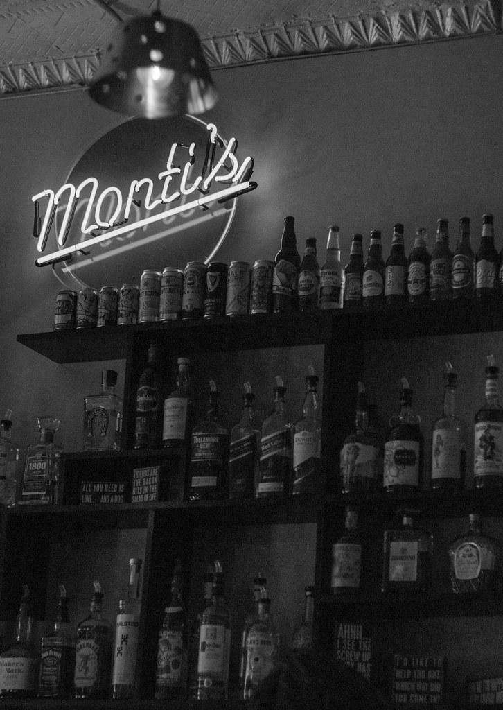 Monti's