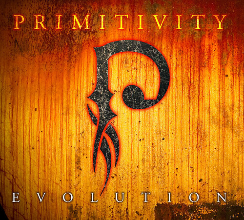Cover of Evolution by Primitivity