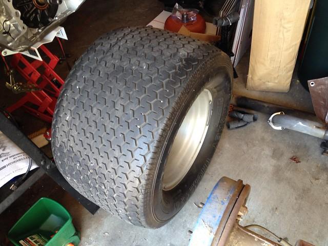 19 Cragar Wheels 2014 Mustang