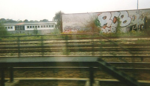 RCB.. by graffiticollector