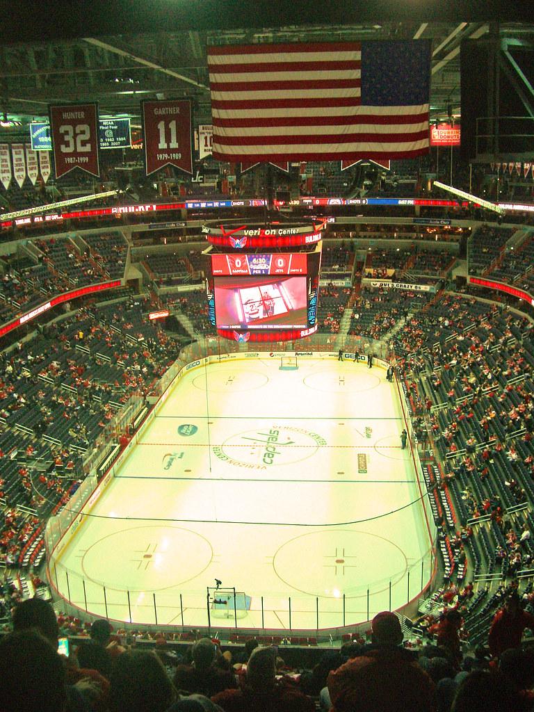 Hockey Game III
