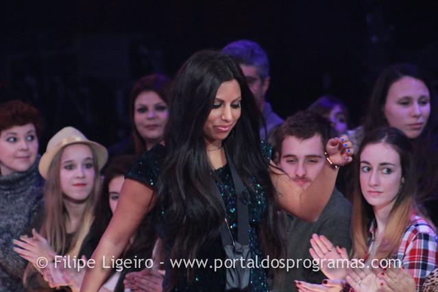 Sétima gala - Desafio Final 3