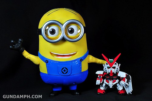 Talking Minion Dave by ThinkWayToys Review (33)