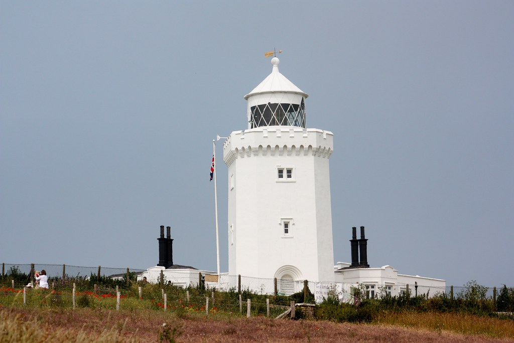 Dover Light House