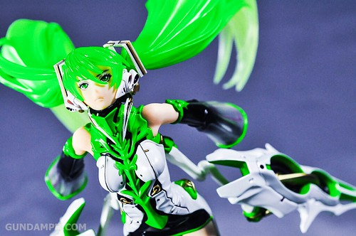 Max Factory Hatsune Miku VN02 Mix Figure Review (16)