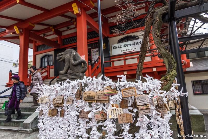 Bishamonten Zenkokuji-6
