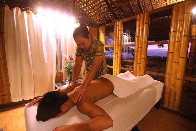 Luljetta's Signature Massage