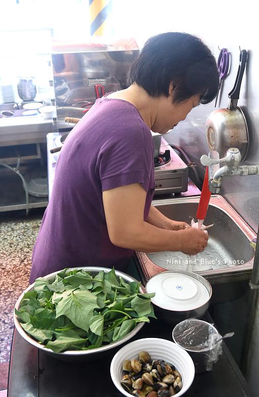 沙鹿美食小吃餐廳阿丹肉燥飯07