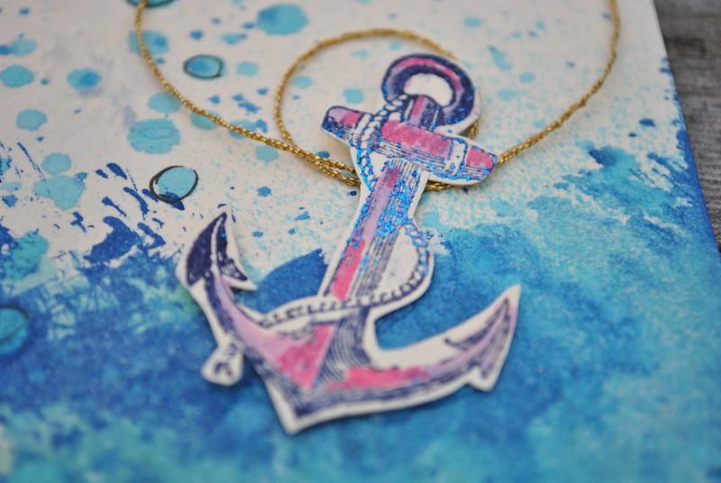anchor close