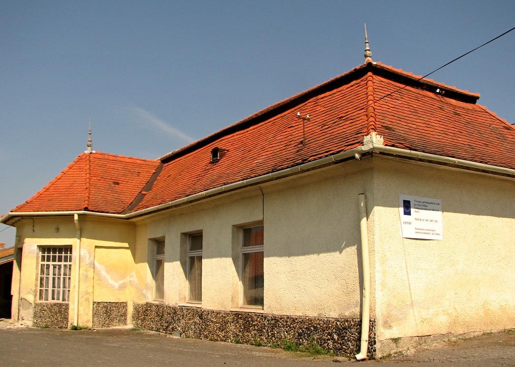 Kúria v Selešťanoch