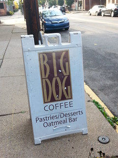 Big Dog Coffee