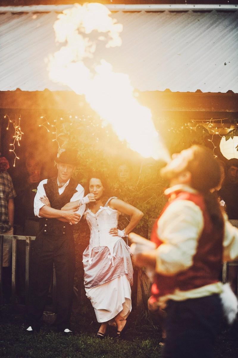 Catherine & Jeff's Wedding