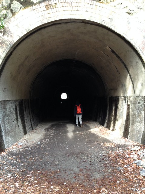 5th Tunnel